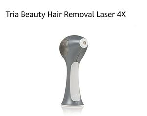 Trial Beauty Hair Removal Laser 4x
