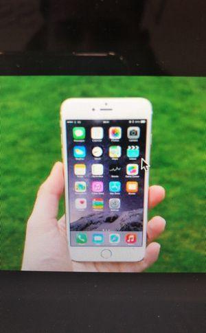 Iphone 6 16gb UNLOCK (210$ obo) 30days warranty