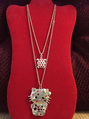 New young girls Necklace