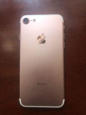 iPhone 7 Sprint