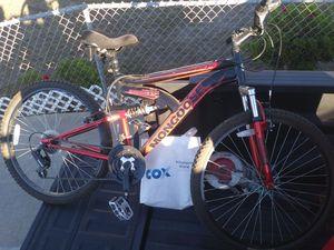 "26 "" Moongose Mountain Bike"