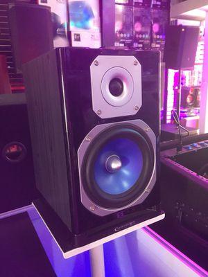 Bluetooth studio monitor speakers