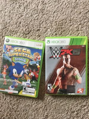 2 Xbox Games Need gone Asap