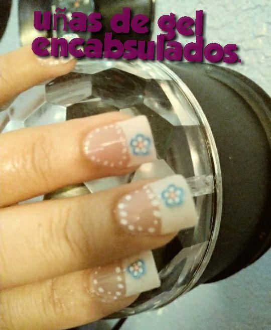 Uñas de gel y acrilicas y gelish (Beauty & Health) in Miami, FL