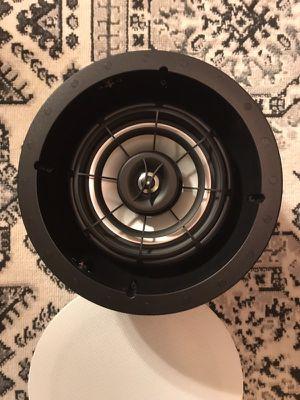 SpeakerCraft AIM8 Three In-ceiling Speaker