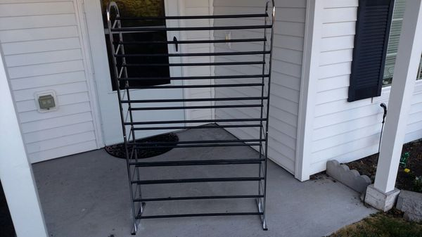 Shoe rack furniture in everett wa offerup for Furniture in everett