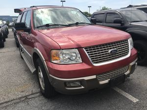 2003 Ford Expedition super clean n perfect 220k miles with dvd system asking 2300