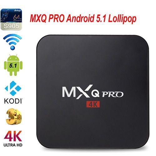 leelbox mxq pro 4k firmware download