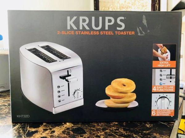 krups slice product pdp comp savoy dwp layer stainless desktop p a belk toaster src steel