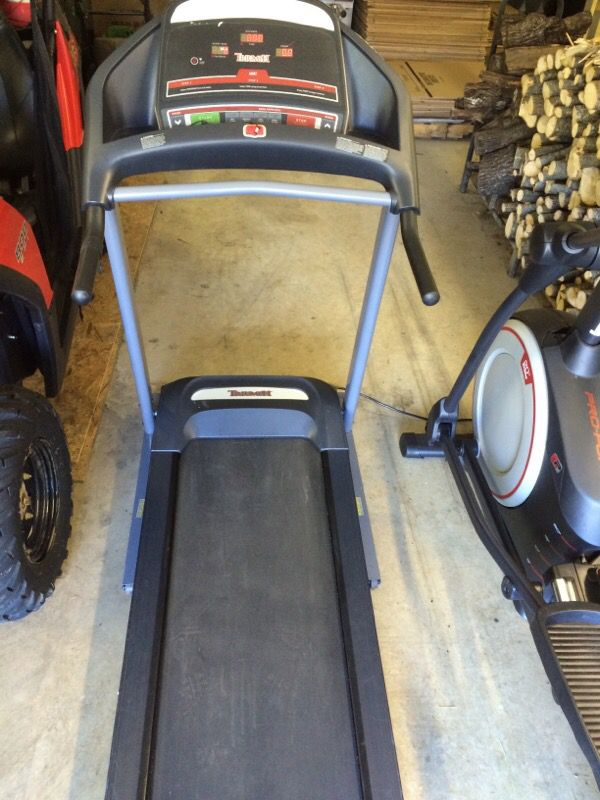 triumph 400t treadmill (general) in maryville, tn - offerup