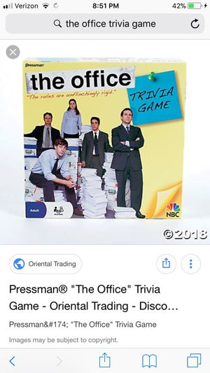 the office trivia games toys in pelham nh