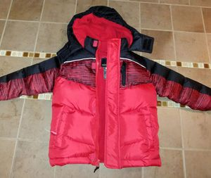 BRAND NEW!!! Xersion Puffer Long Sleeve Jacket. Toddler Boys 2t-4t. PERFECT CONDITION!!!