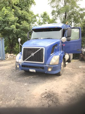 big blue for sale volvo 2004