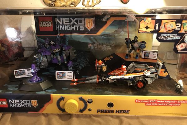 Lego store display sale or trade (Games & Toys) in Tacoma, WA - OfferUp