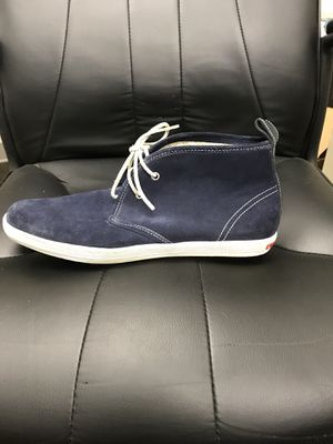 DSQUARED2 Blue Suede originally priced at $495 (HOT TICKET)