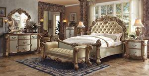 We finance ! Luxury bedroom furniture & more !