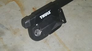 Thule Roof Rack with Key