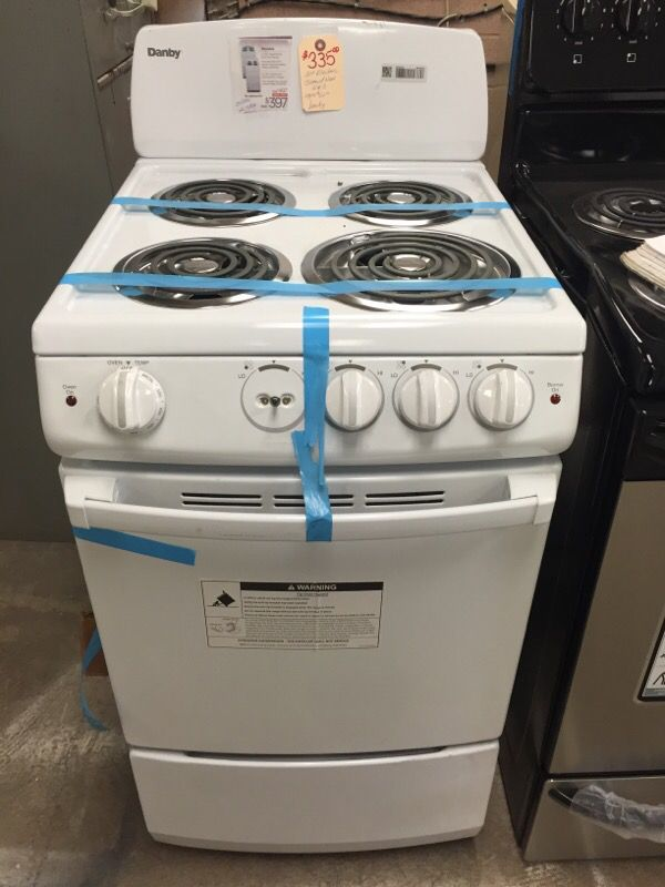 Apartment size stove (Appliances) in Buffalo, NY - OfferUp