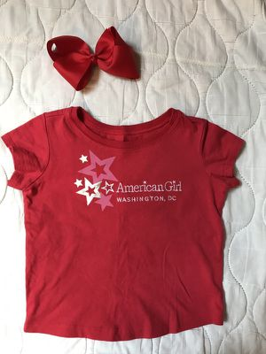 American Girl/ Our Generation Target dolls clothes