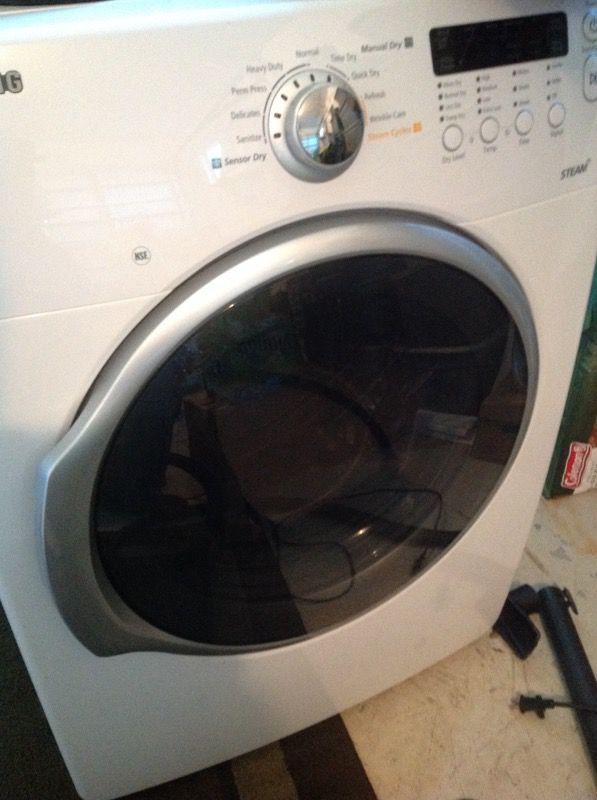 Samsung Dryer Appliances In Sunrise Fl Offerup