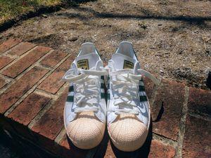 Adidas 2007 Superstar Shelltoe's