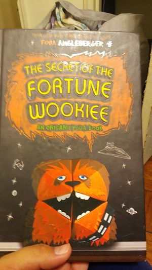The fortune wookie