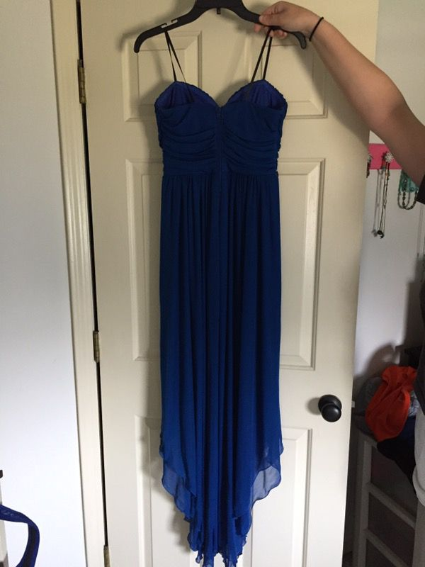 Size 11 prom dress (Clothing & Shoes) in Winston-Salem, NC - OfferUp