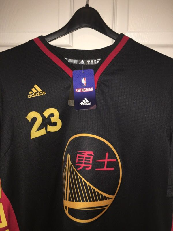 super popular 0e360 3e898 sweden draymond green chinese new year jersey 12f35 14a74