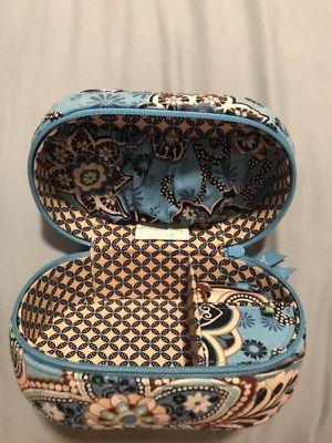 Vera Bradly Jewelry Box