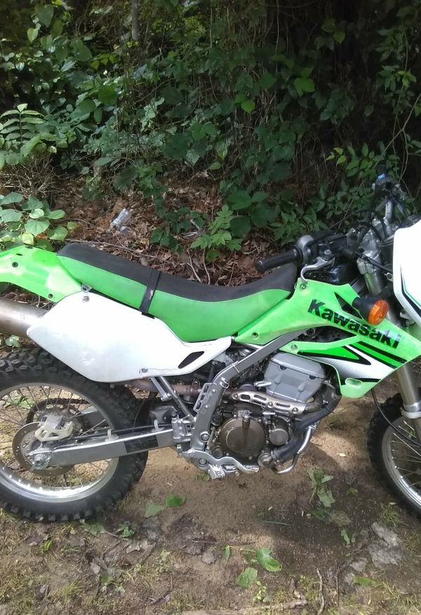 New and used Dirt bikes for sale in NC - OfferUp