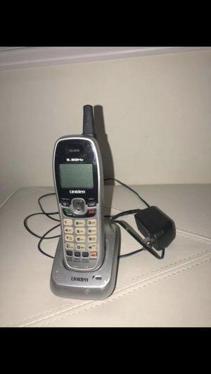 Uniden Telephone