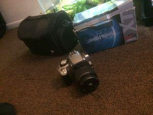 Cannon camera 100.00