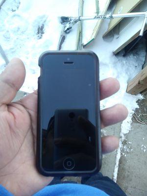 IPhone 5 16gb unlocked, used for sale  Vinita, OK