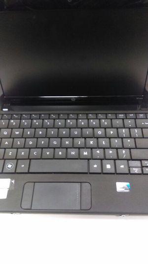 Mini HP laptop