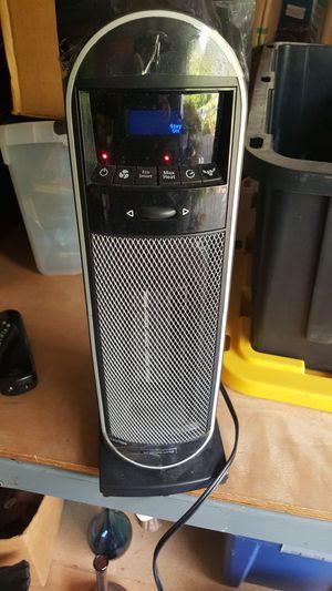Eletric heater works