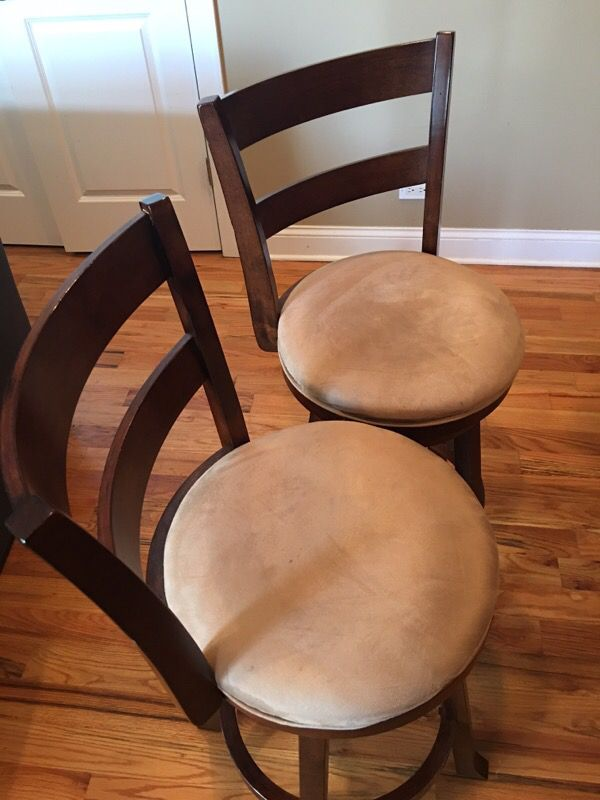Bar stools furniture in chicago il offerup for Furniture 60618