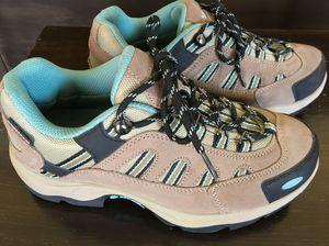 Hi-Tec Women's hiking shoes size 8...like new...asking $20.00.