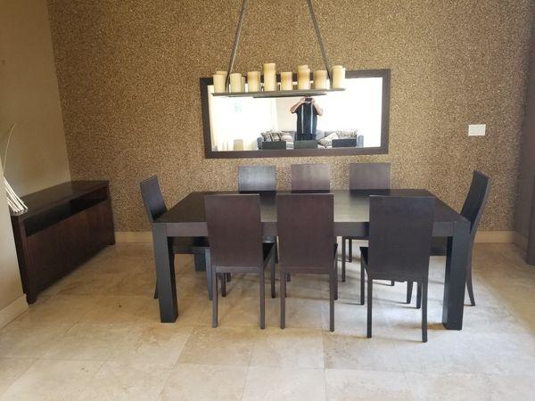 Dining Room Set Furniture In Miami FL