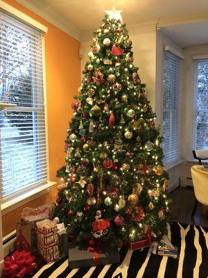 Christmas Tree 9'