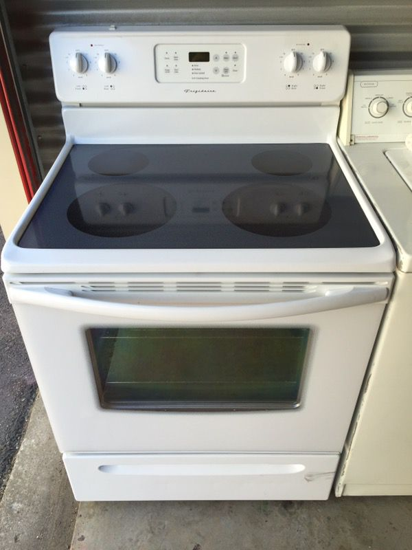Frigidaire glass top stove Appliances in Nashville TN OfferUp