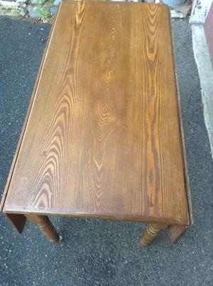 1940s farm table
