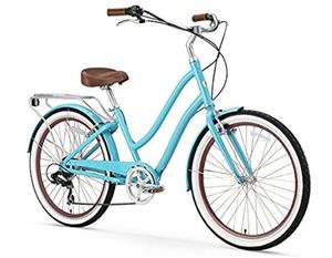 Women's 26-Inch Cruiser Bike