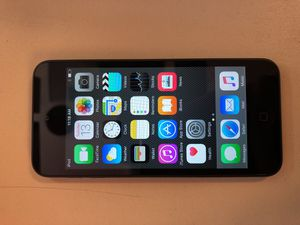 iPod Touch 5th Generation 32 GB