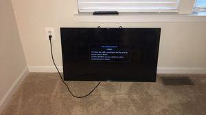 Samsung TV, 32 inch, HD Smart TV