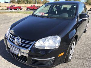 2007 Volkswagen Jetta For Sale! ( Low Mileage)