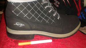 Size 8 designer brand shoes.