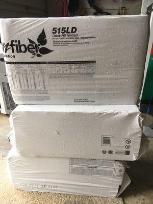 Cellulose Insulation 30 lb bags