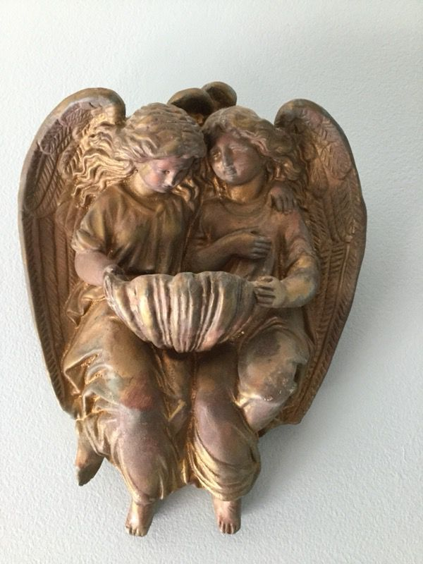 Angel Wall Decor Household In Grayson Ga Offerup