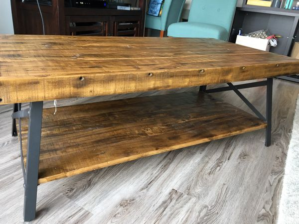 Mid Century Coffee Table Furniture In Seattle Wa Offerup