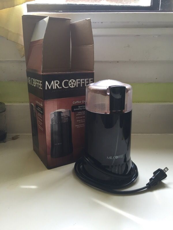 Gently Used Coffee Grinder Household In Seattle Wa